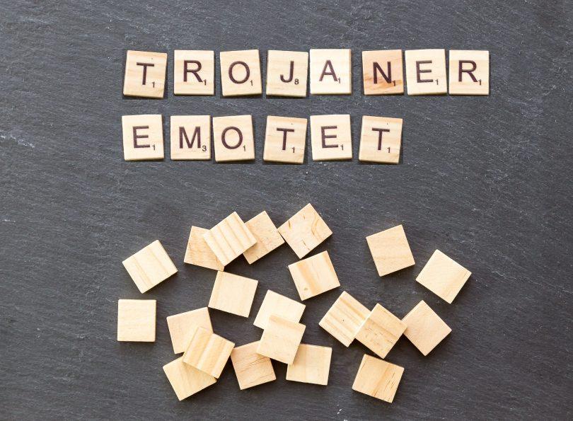 Symbolbild: Vorsicht vor gefährlicher Spam-Welle: Trojaner Emotet ist zurück