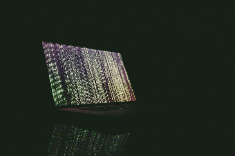 Header: Informationssicherheit