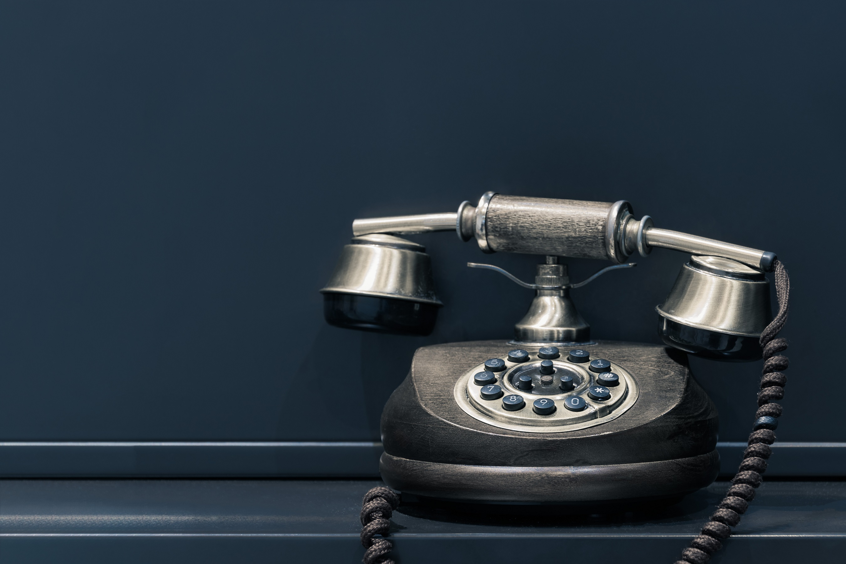 Symbolbild: Änderung der Service-Telefonnummer für den IT-Service-Desk