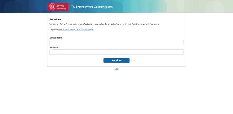 Symbolbild: Neuerungen im Konferenz- und Gast-Netz