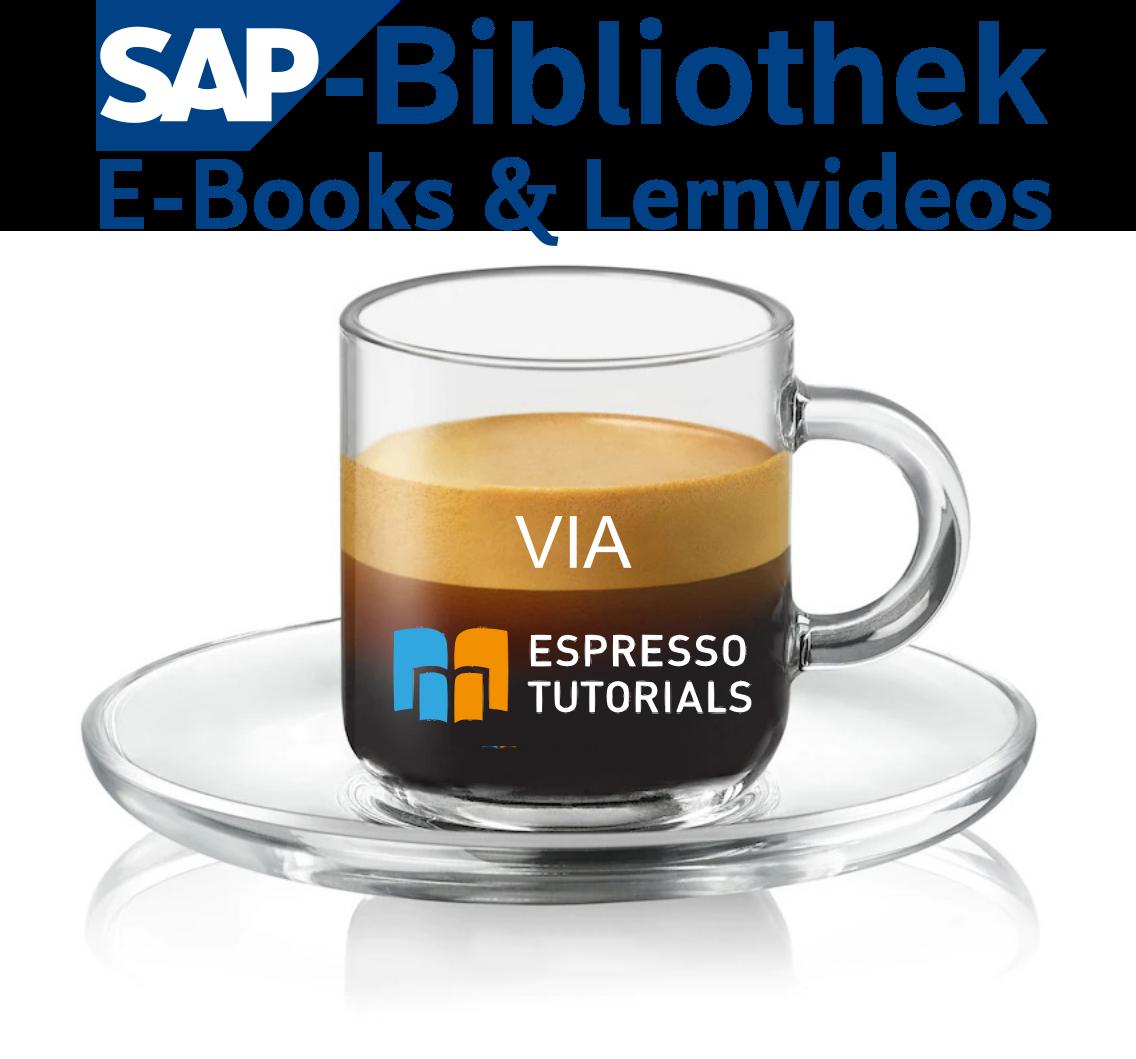 SAP-Bibliothek